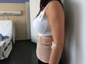 Cirugía de pecho